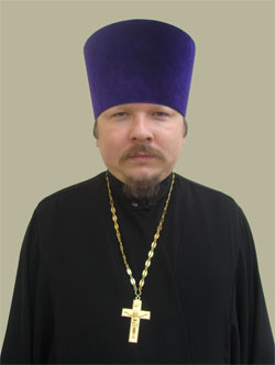 Нажмите для увеличения! Священник Михаил Петрович Мальченко