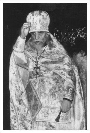 Отец Серафим (Тяпочкин)